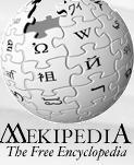 Mekipedia